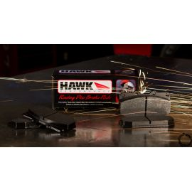 Hawk HP+ Front Brake Pads Big Tab