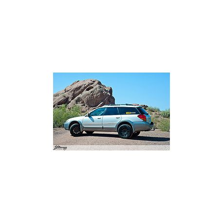 Subaru Outback Lift Kit >> 2005 2009 Outback Lift Kit