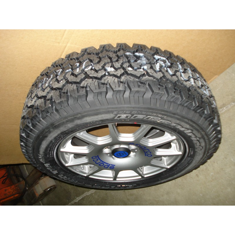 Subaru rally wheels for sale