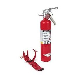 FE - Fire Extinguisher 1A10BC