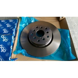 Replacement BRAKE ROTOR - front