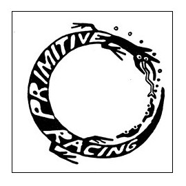 Primitive Logo DECALS