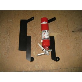 Fire Extinguisher SEAT BRACKET mount