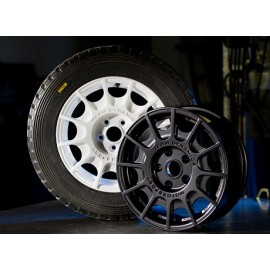 Team Dynamics PRO RALLY Wheels