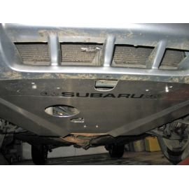 Front Skid Plate 1998-2002 Forester