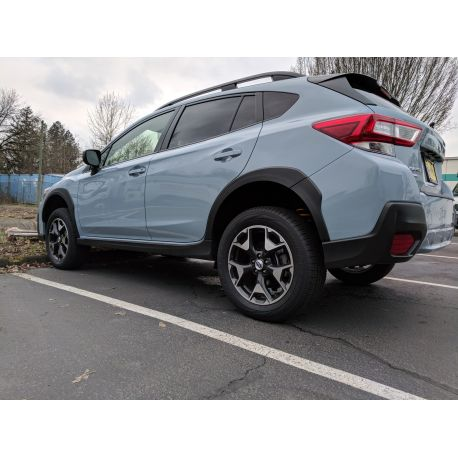 2018+ Crosstrek Lift Kit