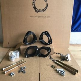 Steel Strut Top Spacer Lift Kit 2015+ Outback