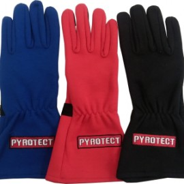 Pyrotect Racing Gloves