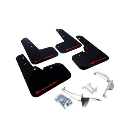 Rally Armor Mud Flaps 2013-17 XV Crosstrek