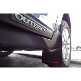 Rally Armor Mud Flaps 2015-2019 Outback