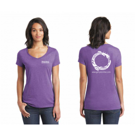 Primitive Racing Women's Team T-Shirt