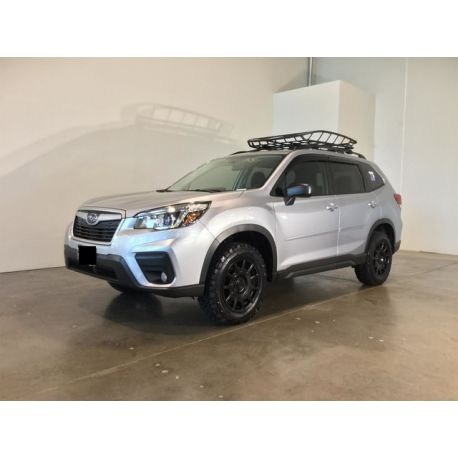 Lifted Subaru Forester >> 2019 Forester Lift Kit Primitive Racing