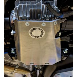 Rear Differential Cover 2019+ Ascent