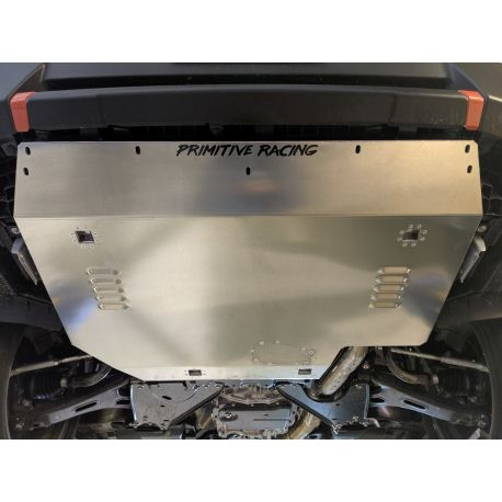 Front Skidplate 2019+ Forester