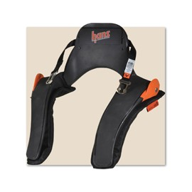 HANS ADJUSTABLE Head and Neck Support