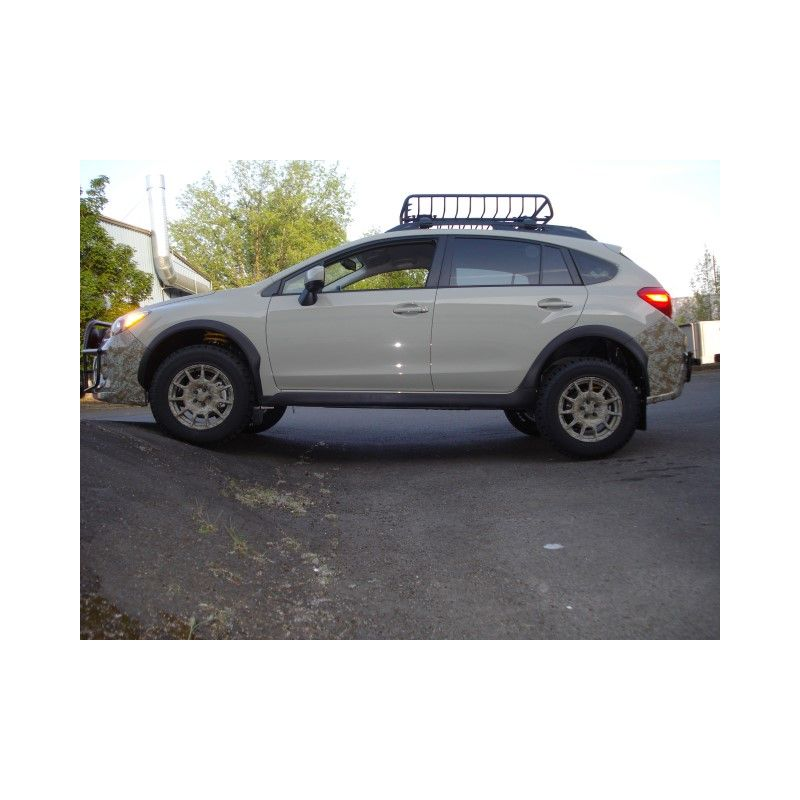 2013 Crosstrek Lift Kit Primitive Racing
