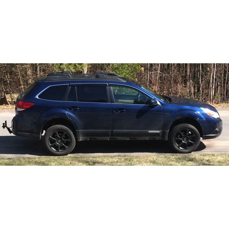 2010-16 Outback Lift Kit - Primitive Racing