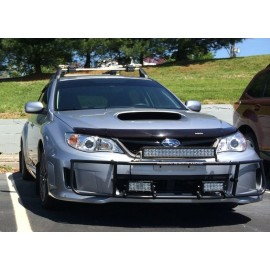 Lightbar - BOLT-THRU 2012+ Impreza/WRX/STi