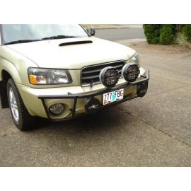 Lightbar - BOLT-THRU 03-05 Forester