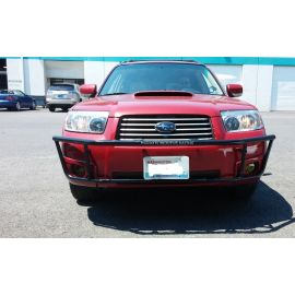 Lightbar - BOLT-THRU 06-08 Forester