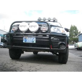 Lightbar - BOLT-THRU 09-13 Forester