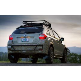 2013+ Crosstrek Rear Bumper Bar