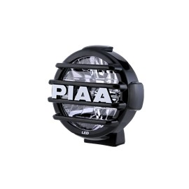 "PIAA LP 570 7"" Round LED Lamp Kit"
