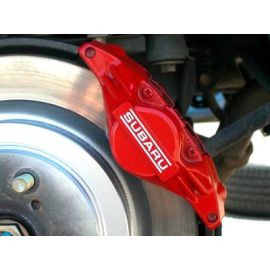 2008+ WRX/Impreza 2-Pot Brake Conversion Kits