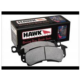 Hawk HP+ Front Brake Pads Small Tab