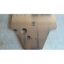 Front Skid Plate 2005 **ONLY** Outback