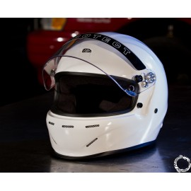 Pyrotect Full Face Helmet - SA Rated (motorsports)