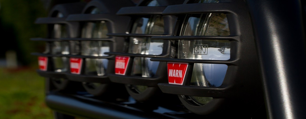 Warn Lights