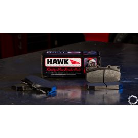 Hawk HP+ Front Brake Pads 4-Pot