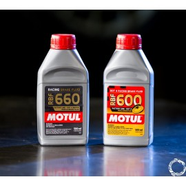 Motul High Performance BRAKE FLUID