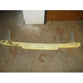 Used 2002 WRX Sedan Rear Bumper reinforcement