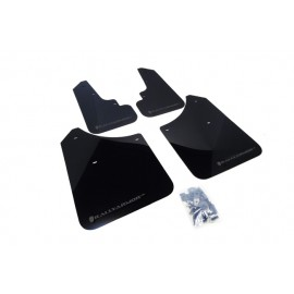 Rally Armor Mud Flaps 03-08 Forester