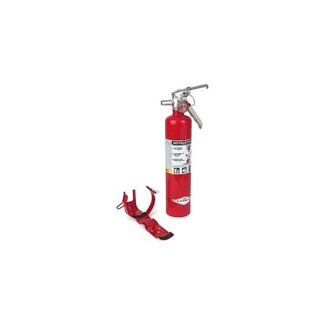 FE - Fire Extinguisher 5BC