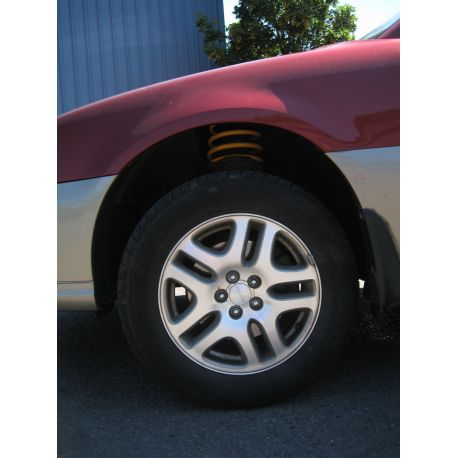 King Springs 2000-2004 Outback