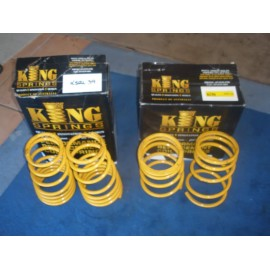 King Springs 1998-2002 Forester