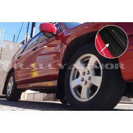 Rally Armor Mud Flaps 1998-2002 Forester