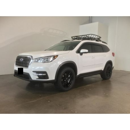 2019 Ascent Lift Kit