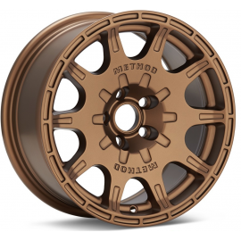 Method MR502 VT-Spec 2 Wheel 15x7 5x100