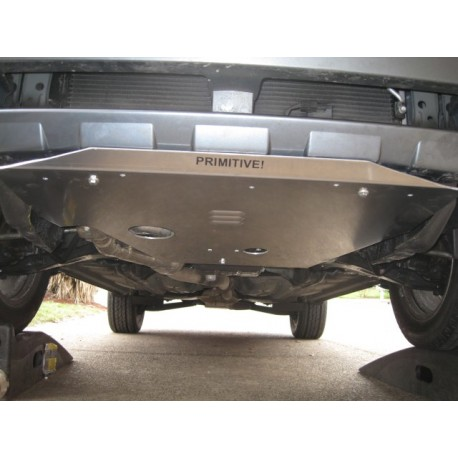 Front Skid Plate 2009-2010 Forester 2.5i