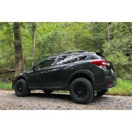 Rally Armor Lift / AT Mud Flaps 2018+ Crosstrek