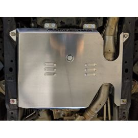 "3/16"" Mid-Armor Transmission Skidplate 2019 Ascent"