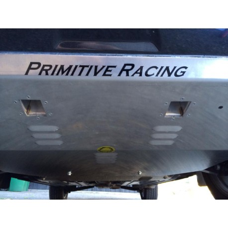 Front Skid Plate 2014+ Forester XT