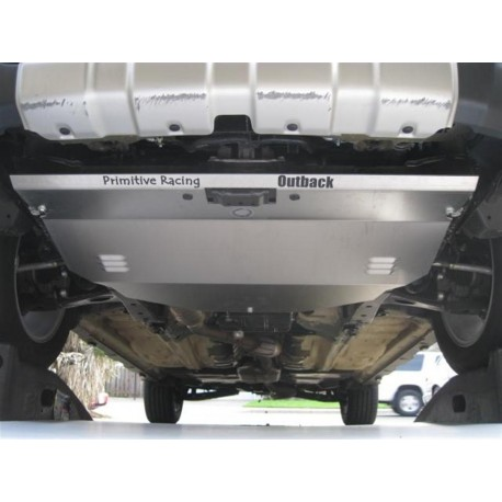 Front Skid Plate 2010-2012 Outback/Legacy