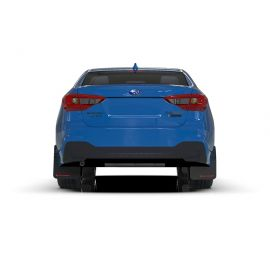 Rally Armor Mud Flaps 2020+ Legacy