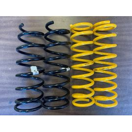 "Used 2018+ Crosstrek 1"" Lift Kit Mix & Match Springs"