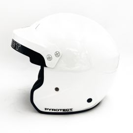 Pyrotect Pro Airflow Open Face Helmet